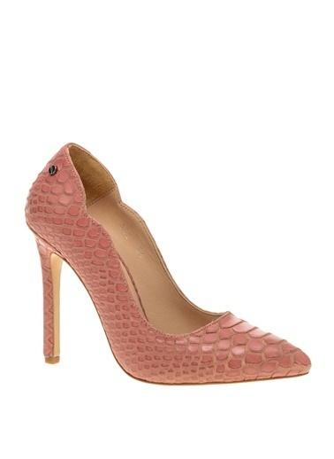 House Of Camellia Ayakkabı Pembe